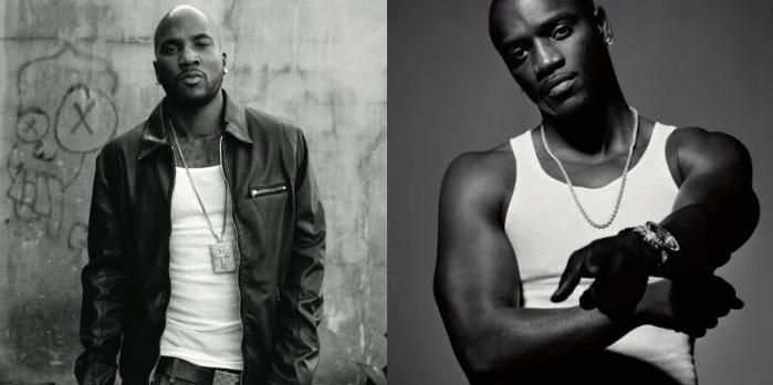 Monica feat. Jeezy & Akon – Hustlers Ambition (Remix)