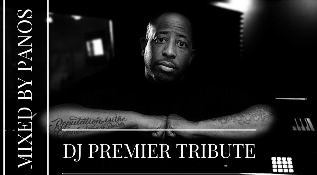 Throwback Sundays Vol.99: DJ Premier Tribute