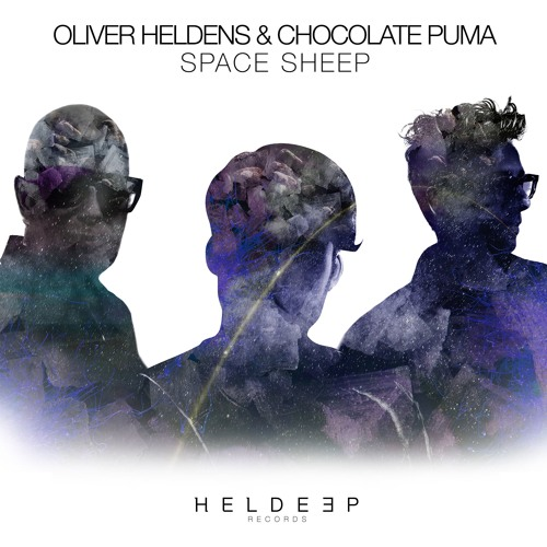 Oliver Heldens & Chocolate Puma - Space Sheep