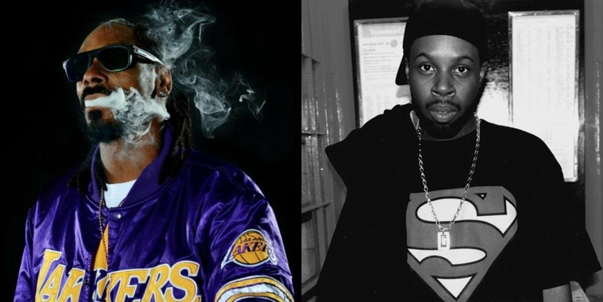 Snoop Dogg J Dilla