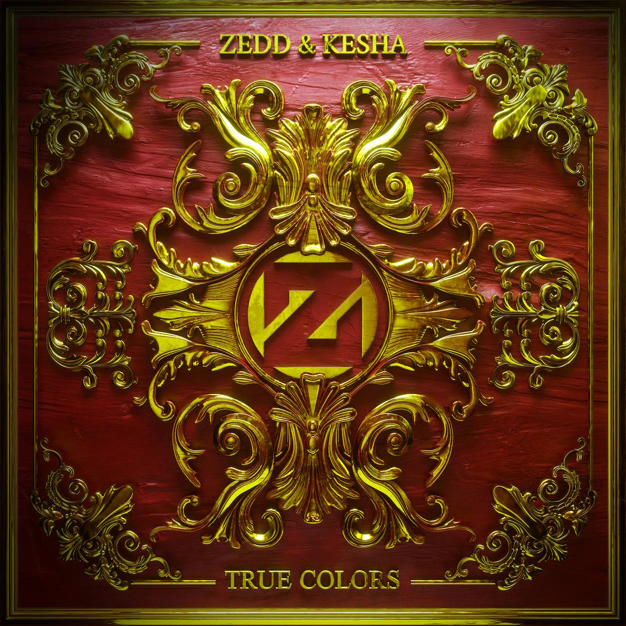 Zedd-Kesha-True-Colors-single