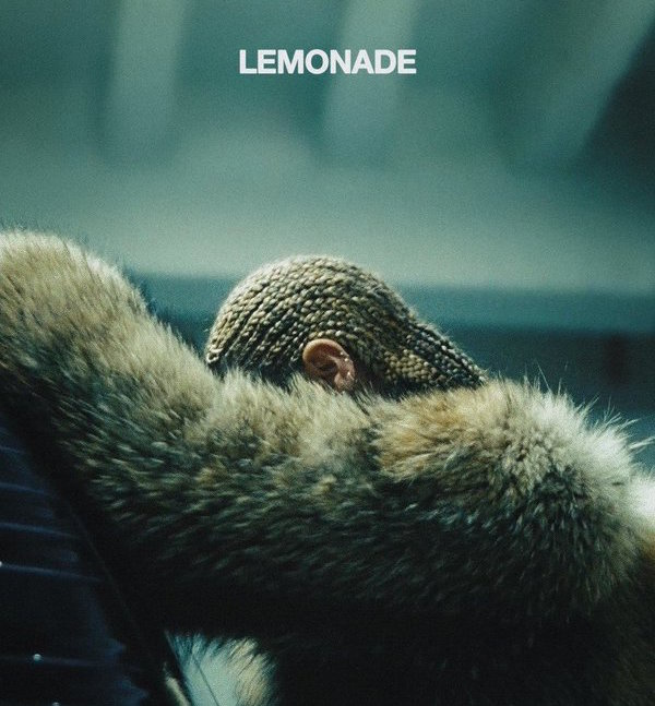 Stream: Beyonce – Lemonade
