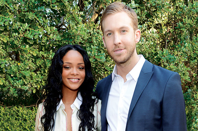 Calvin Harris feat. Rihanna – This Is What You Came For (Video)