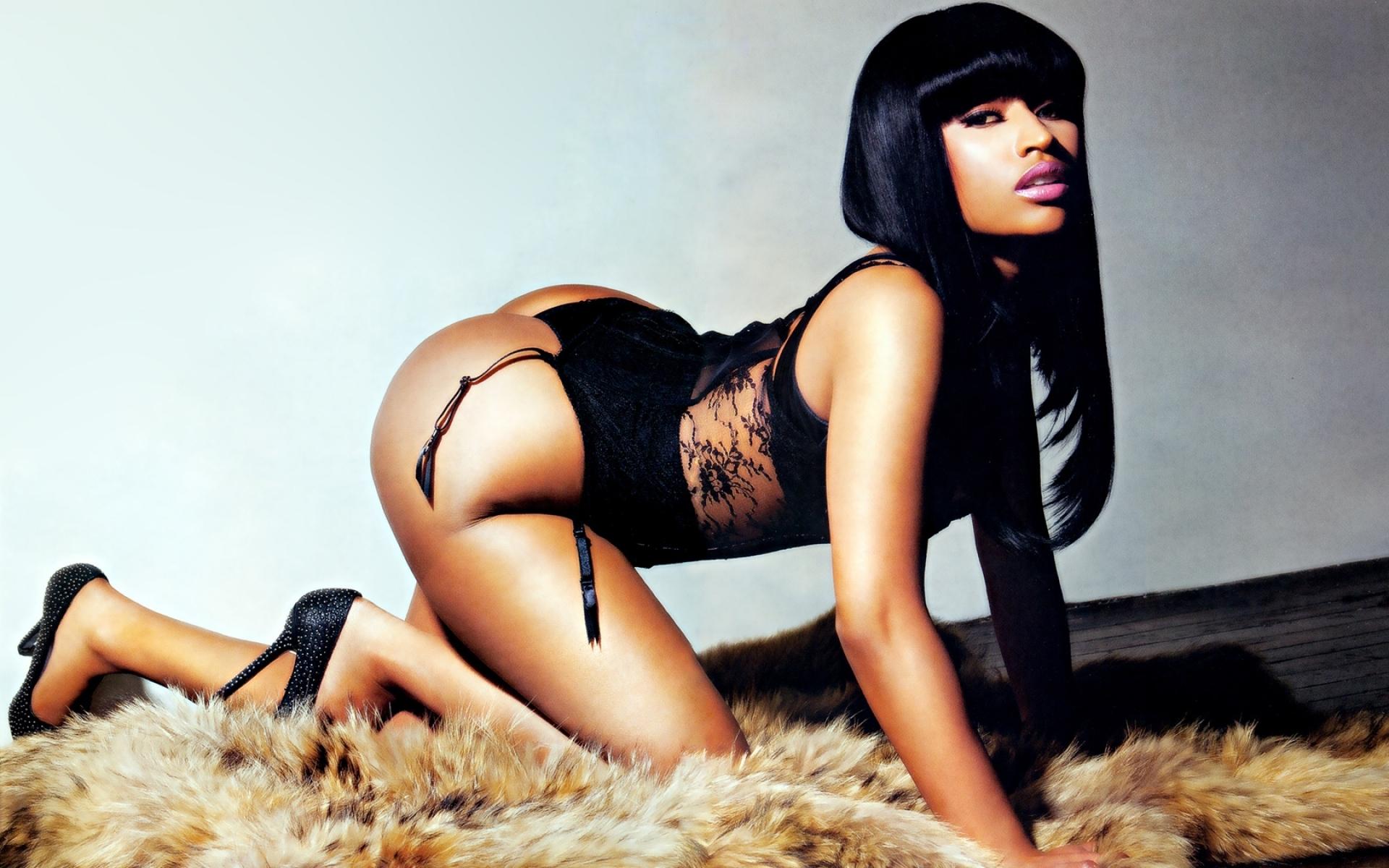 Da Illest feat. Nicki Minaj – Don't Wanna Lose You