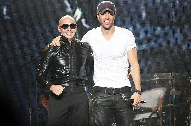 Pitbull feat. Enrique Iglesias – Messin' Around (Video)