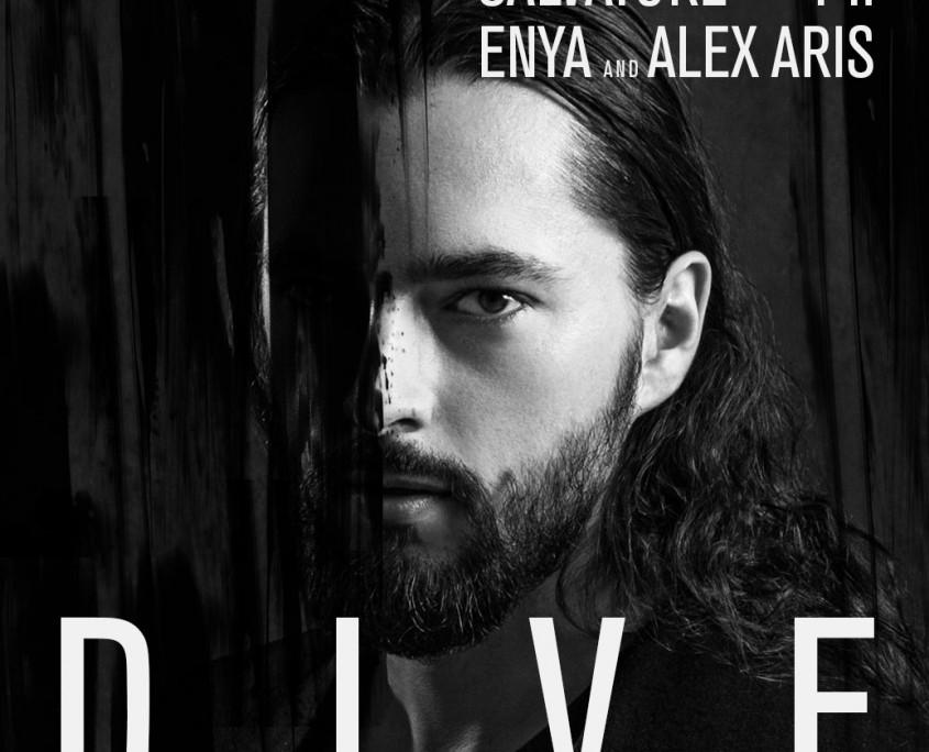 Salvatore feat. Enya & Alex Aris – Dive
