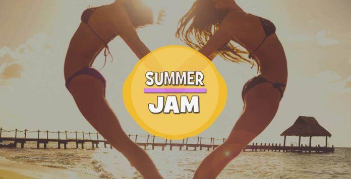 Reckless & Pink Noisy – Summer Jam