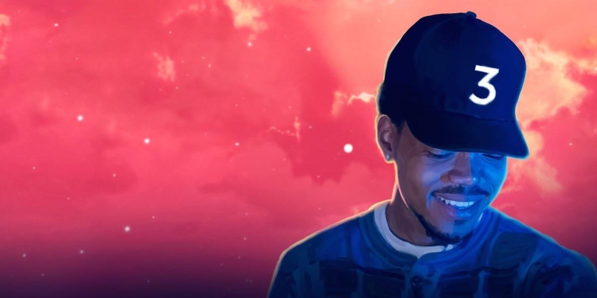 Chance The Rapper feat. 2 Chainz & Lil Wayne – No Problem (Video)