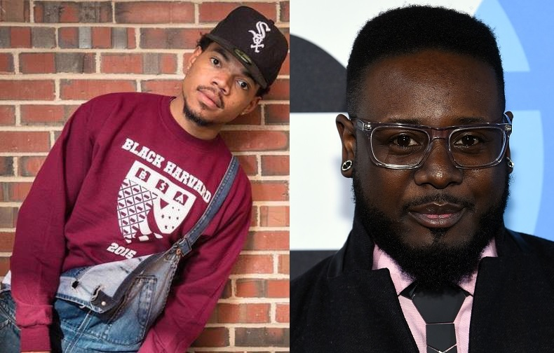 chance the rapper t-pain