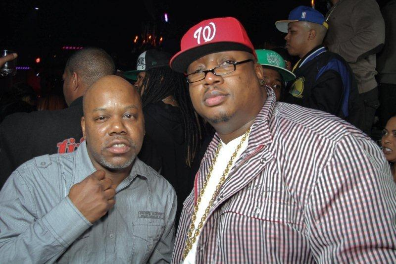 Too $hort feat. E-40 – Ain't Gone Do It (Video)