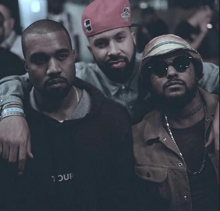 ScHoolboy Q feat. Kanye West – That Part (Video)