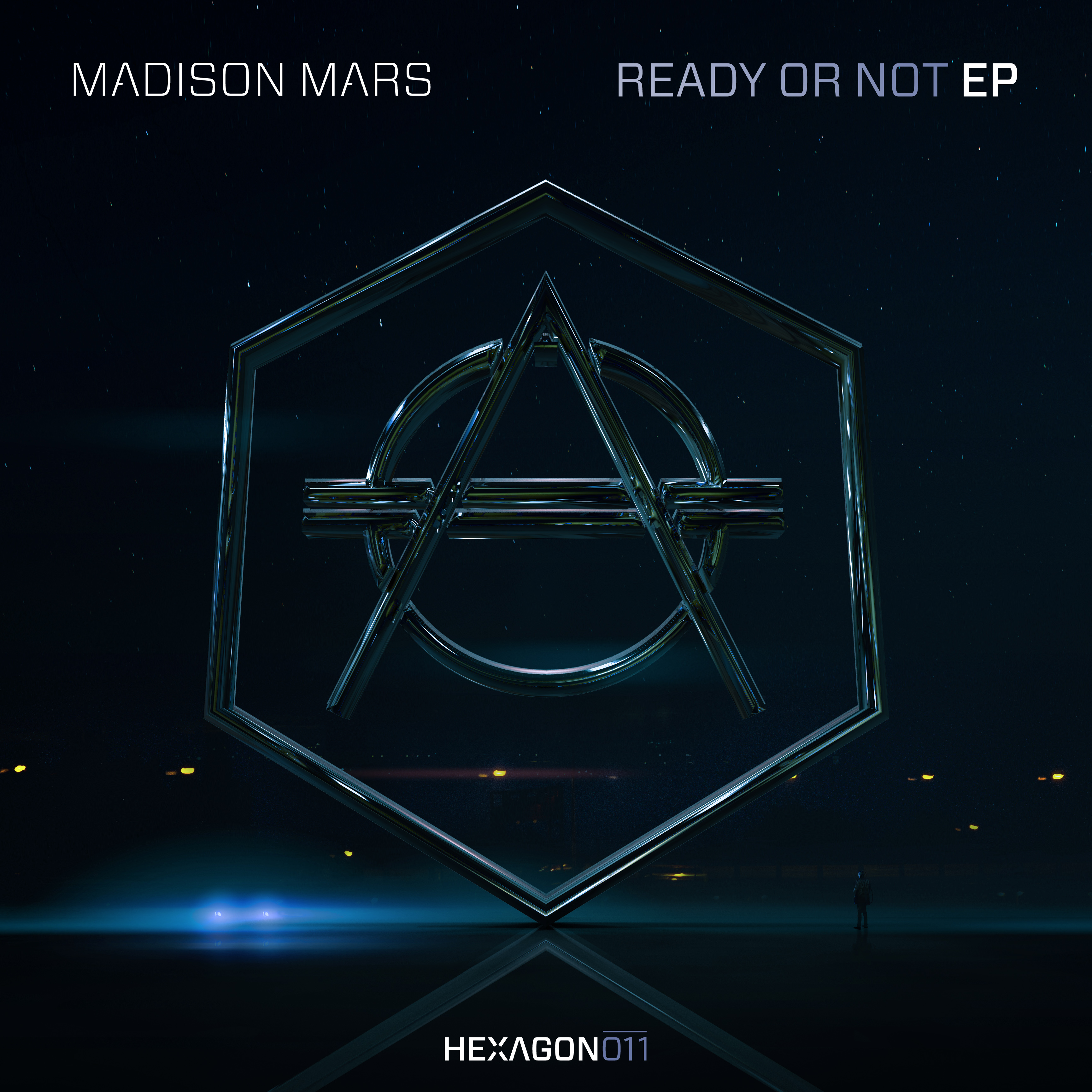 Madison Mars – Ready Or Not