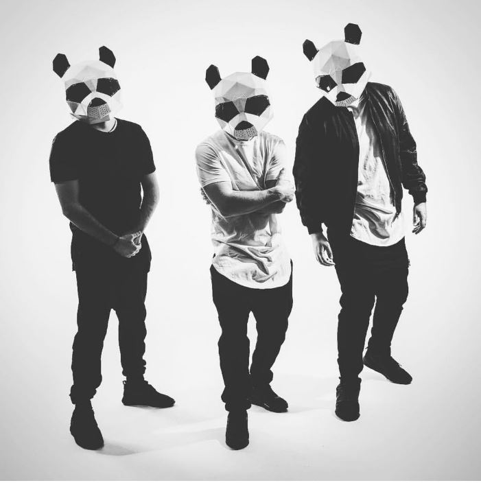 Pink Panda feat. Celeste – Tell Me Why (VIDEO)