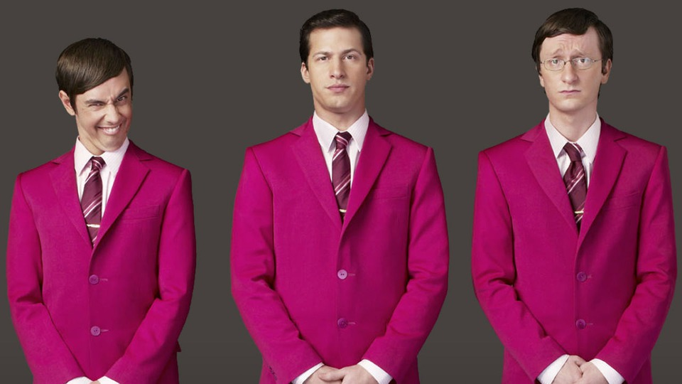 The Lonely Island – Uniform On (Video)