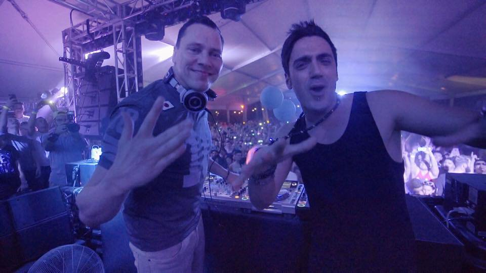 Tiësto & Ummet Ozcan – What You're Waiting For (Video)