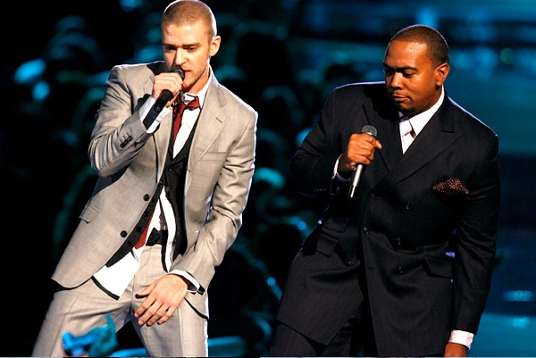 Justin Timberlake-Timbaland