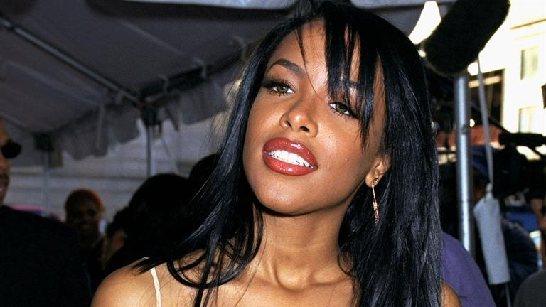 Aaliyah feat. Chris Brown & Static Major – Charge It To The Game