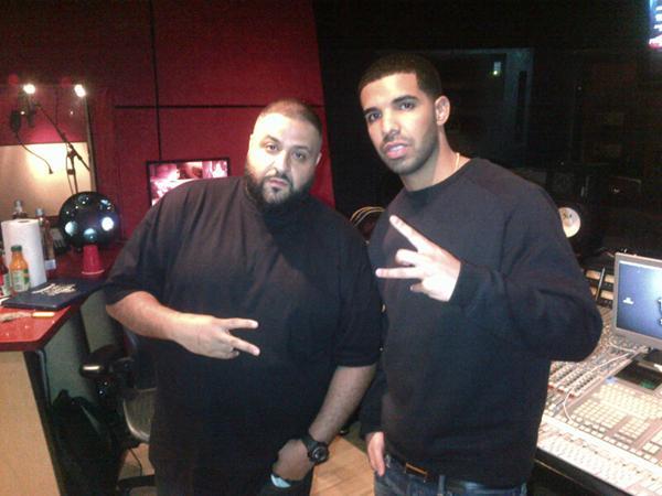 DJ Khaled feat. Drake – For Free