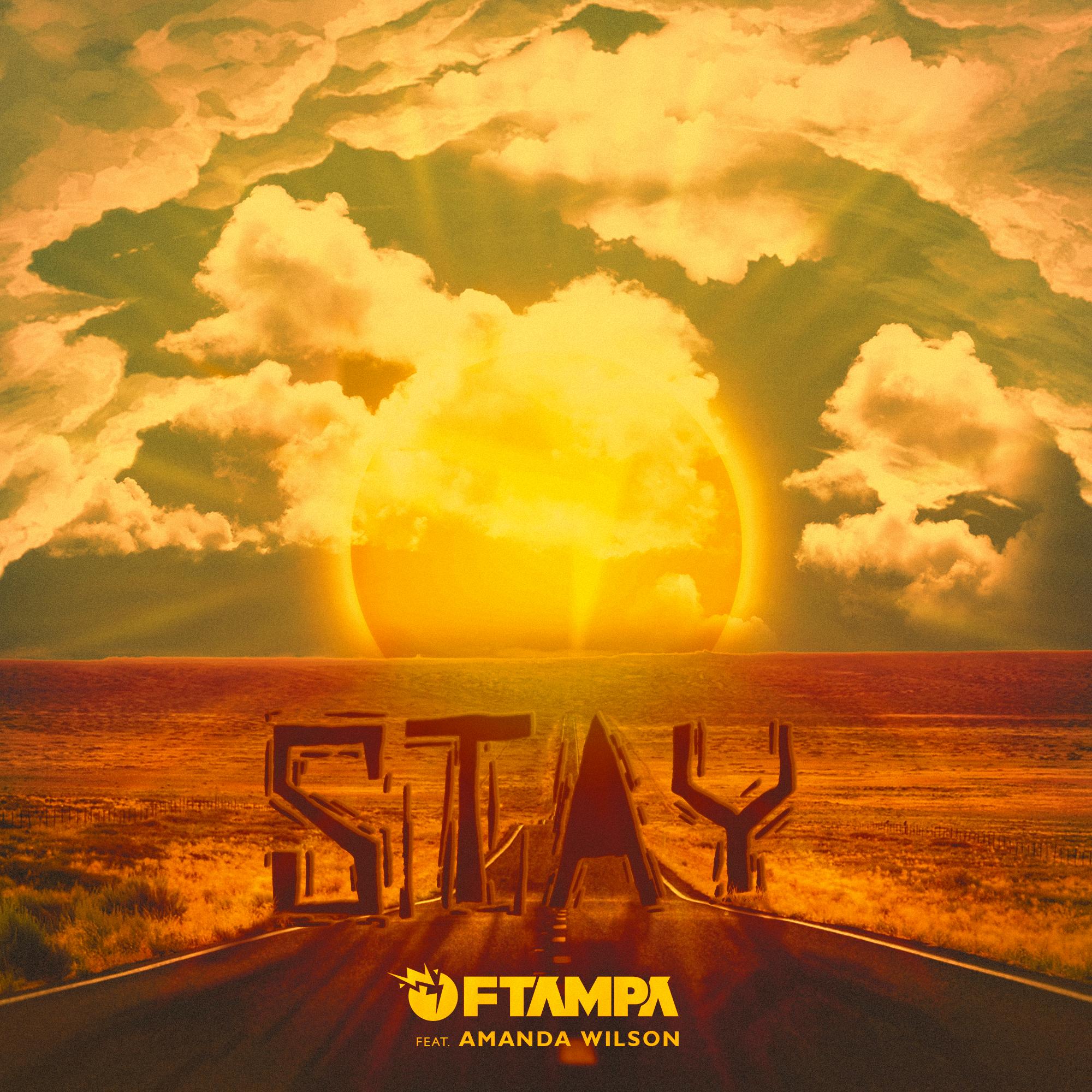FTampa ft. Amanda Wilson – Stay