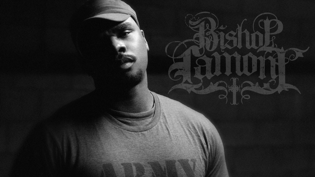 bishop lamont