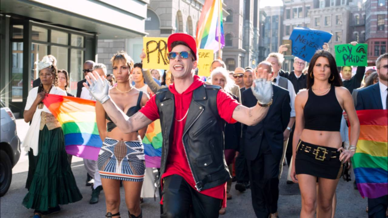 The Lonely Island feat. P!nk – Equal Rights (Video)