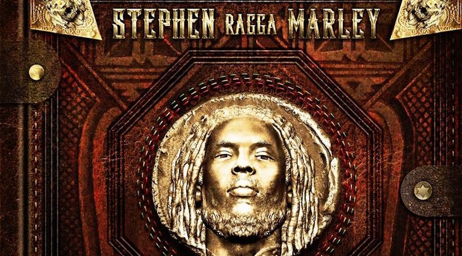 Stephen Marley feat. DJ Khaled, Iggy Azalea & Waka Flocka Flame – Tonight