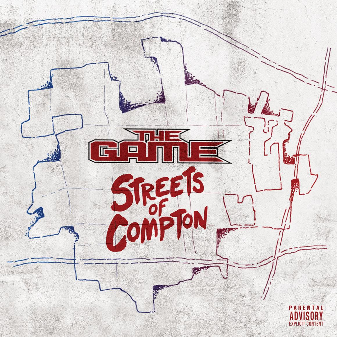 Review: The Game – Streets Of Compton