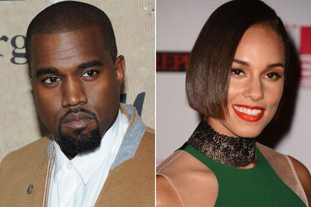 Kanye-West-Alicia-Keys
