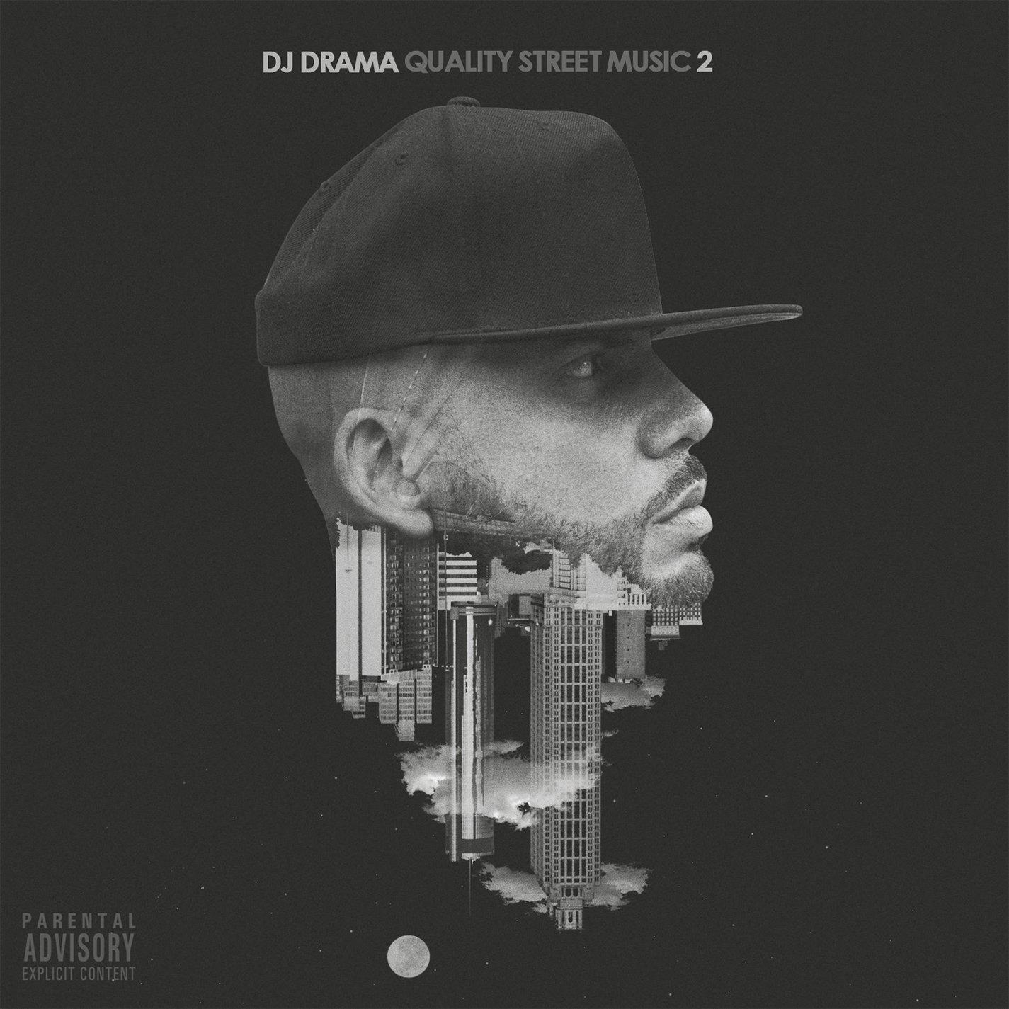 Review: DJ Drama – Quality Street Music 2