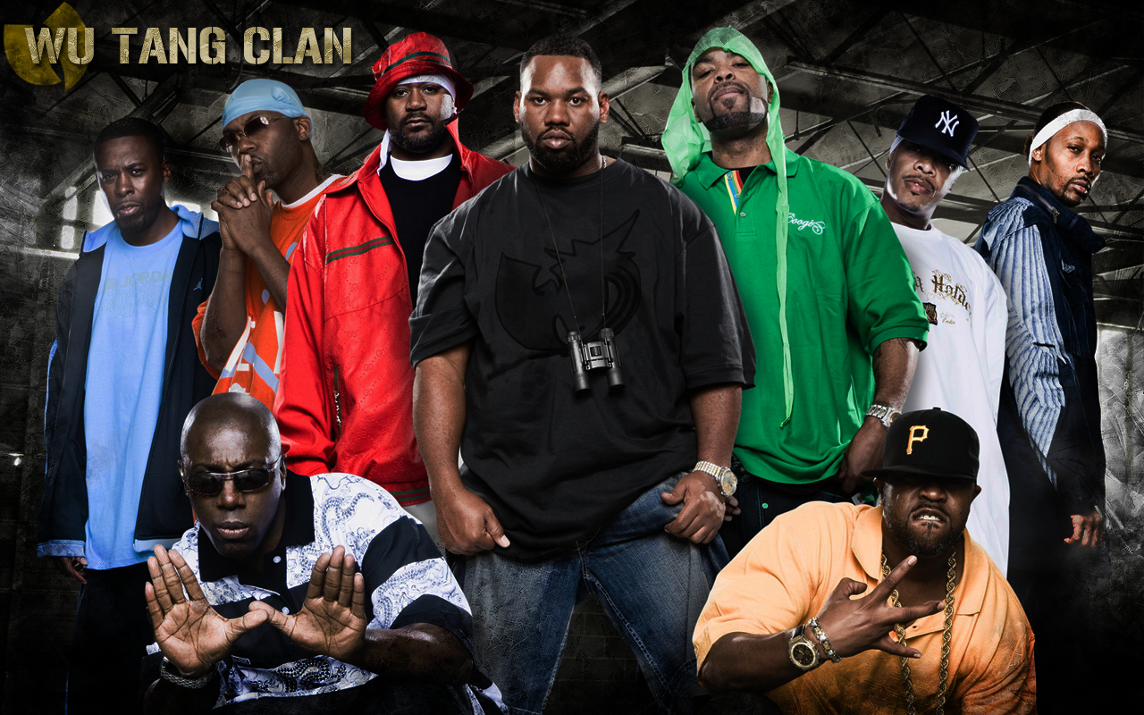Wu-Tang Clan feat. Pharoahe Monch, Sean Price, Mathematics & Tek – Pearl Harbor (Remix)