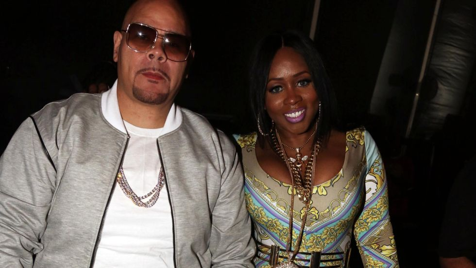 Fat Joe feat. Remy Ma & Cool & Dre – Back Outside