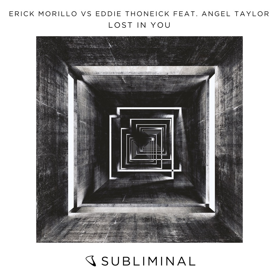 Erick Morillo & Eddie Thoneick ft. Angel Taylor – Lost In You