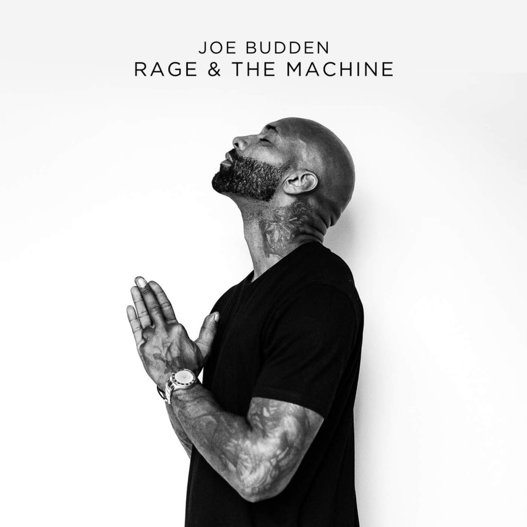 Review: Joe Budden – Rage & The Machine