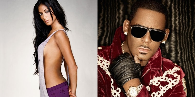 Nicole Scherzinger feat. R. Kelly – Peep Show