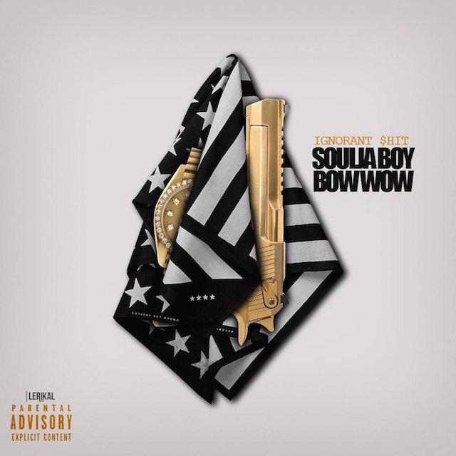 Mixtape: Bow Wow & Soulja Boy – Ignorant Shit (FD)