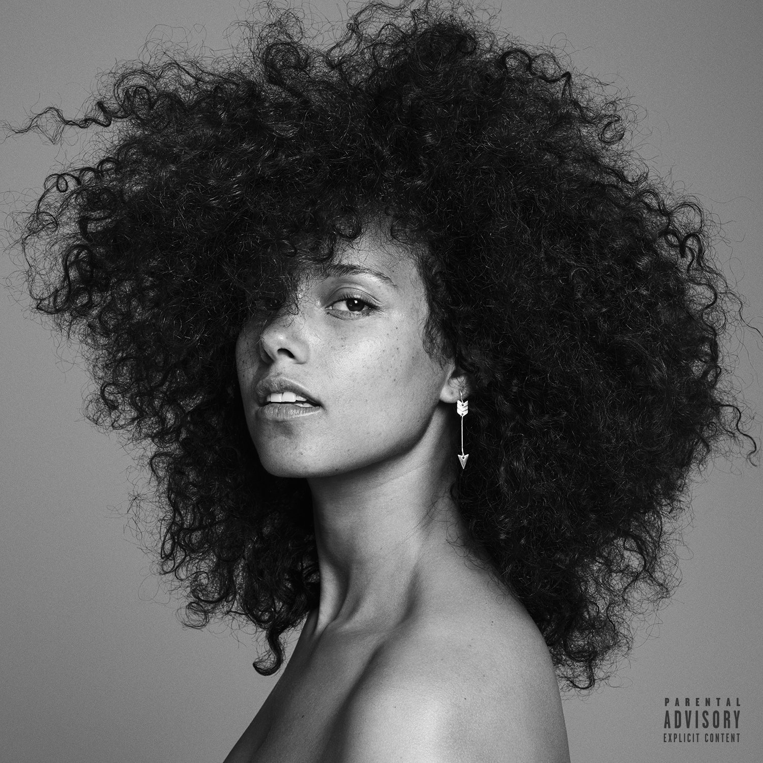 Alicia Keys – Love Looks Better
