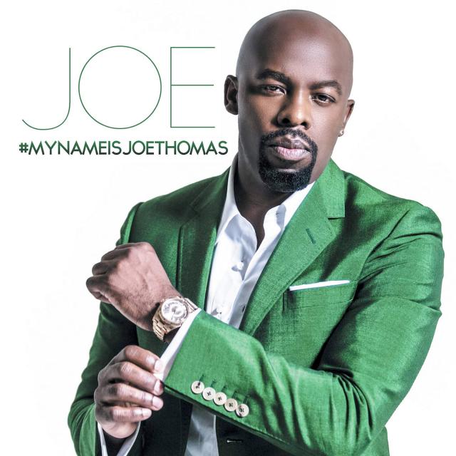 Stream: Joe – #MYNAMEISJOETHOMAS