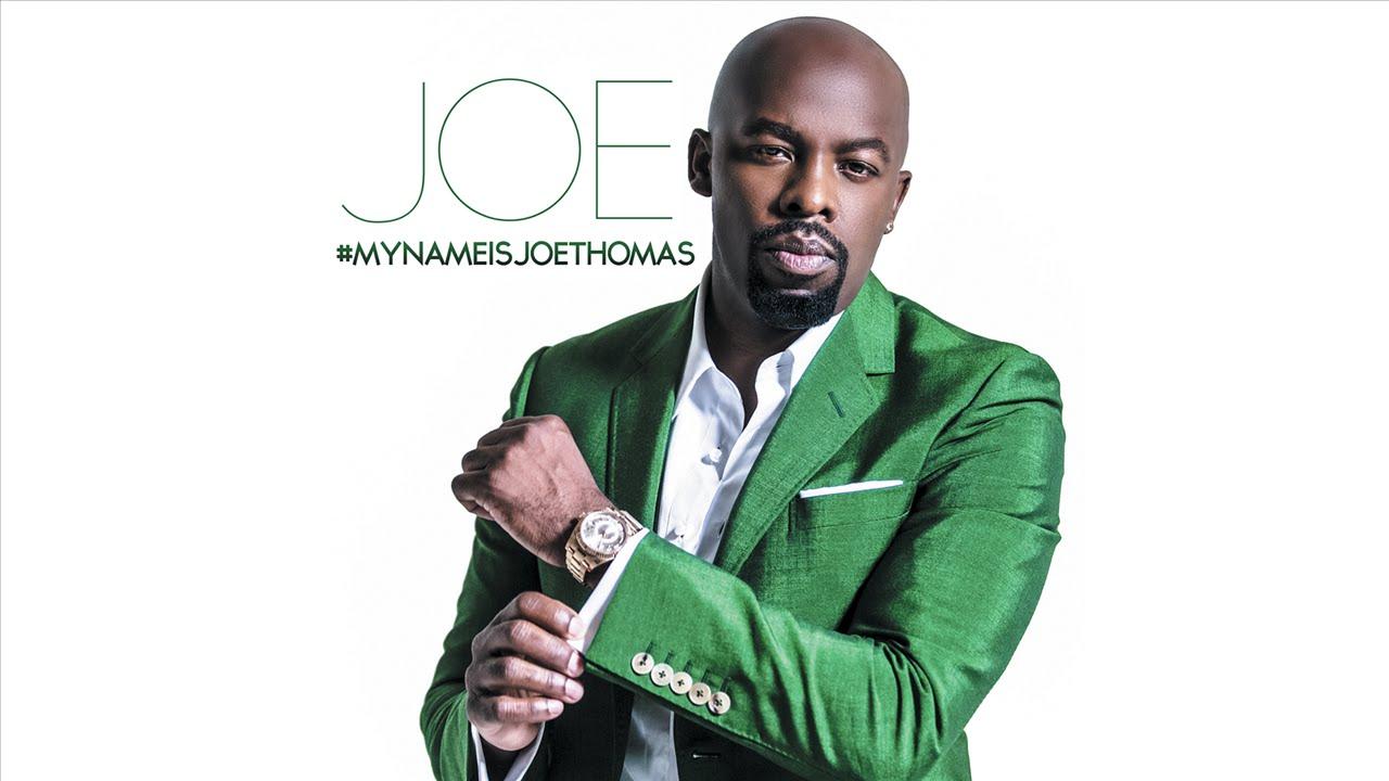 Review: Joe – #MYNAMEISJOE