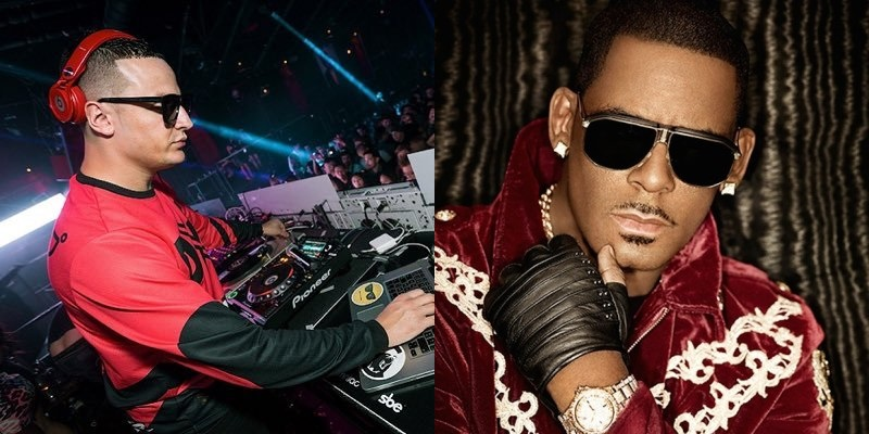 DJ Snake feat. R. Kelly – Let Me Love You (Remix)