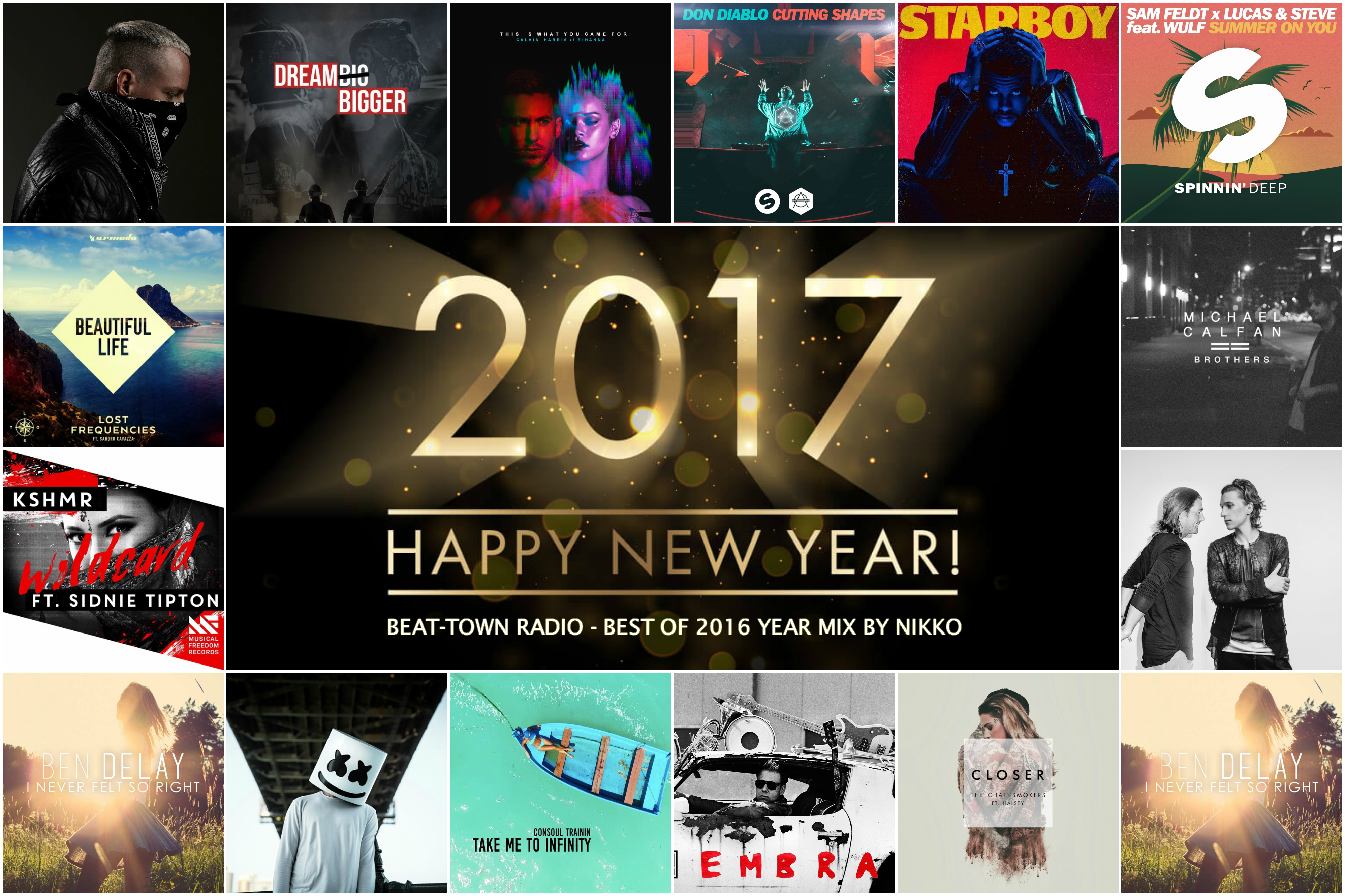 new-year-mix