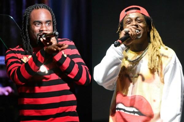 Wale feat. Lil Wayne – Running Back (Video)