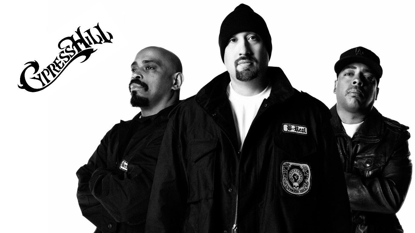 Cypress Hill – Freestyle (Unreleased)