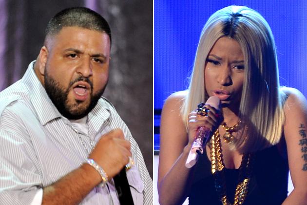 DJ Khaled feat. Nicki Minaj, Sevyn Streeter, Lyrica Anderson, Dreezy, Siya & DJ Carisma – Do You Mind (Remix)
