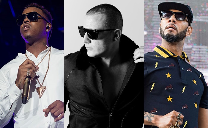DJ Snake feat. Swizz Beatz, Jeremih & Young Thug – The Half (Video)