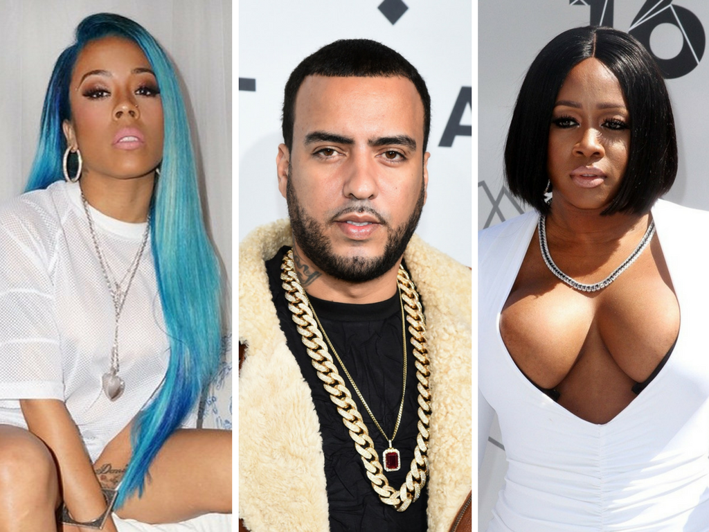 keyshia-cole-french-montana-remy-ma