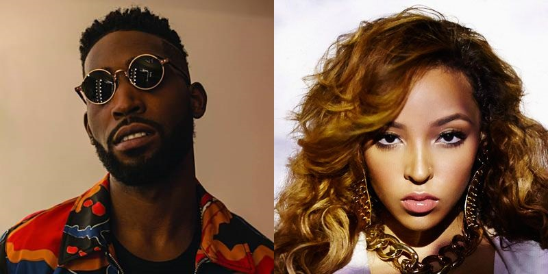 Tinie Tempah feat. Tinashe – Text From Your Ex (Video)