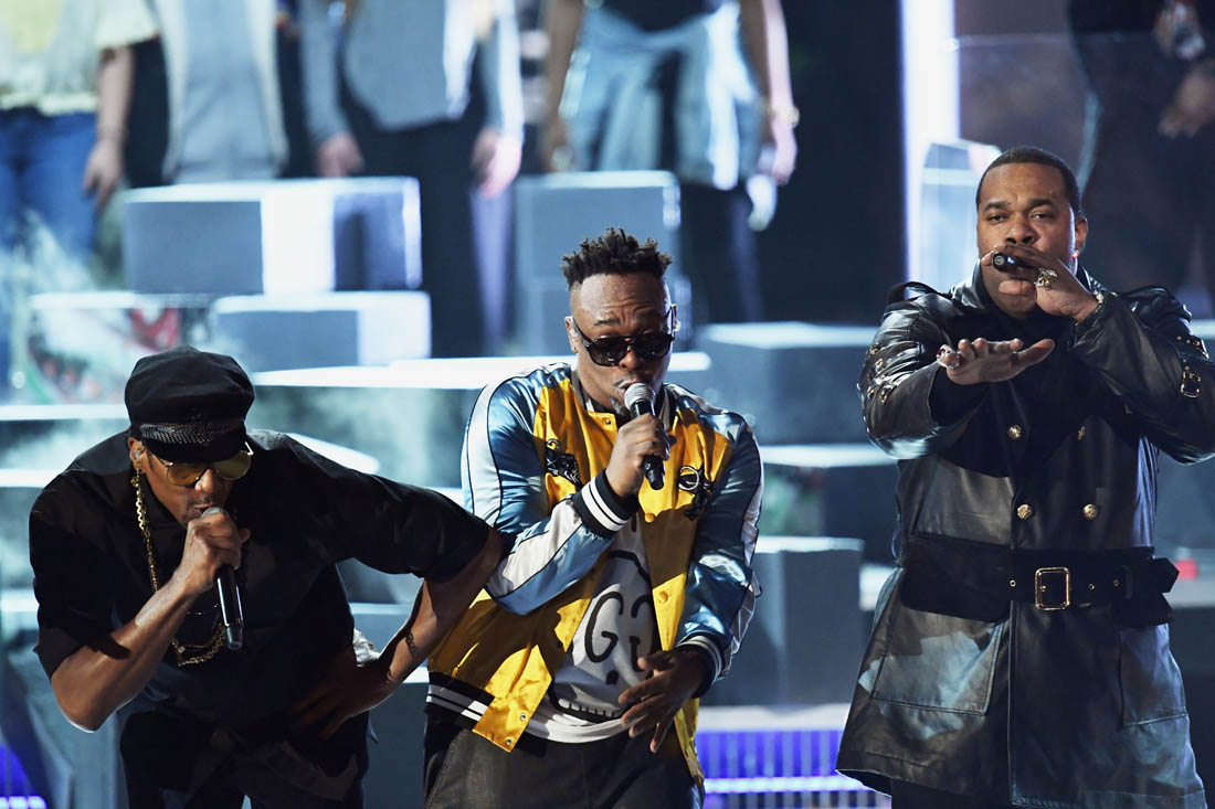 A Tribe Called Quest feat. Busta Rhymes – Dis Generation (Video)