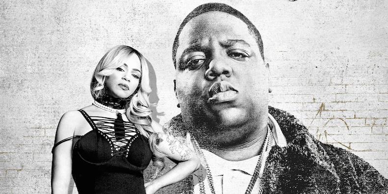 The Notorious B.I.G. & Faith Evans – Ten Wife Commandments (Video)