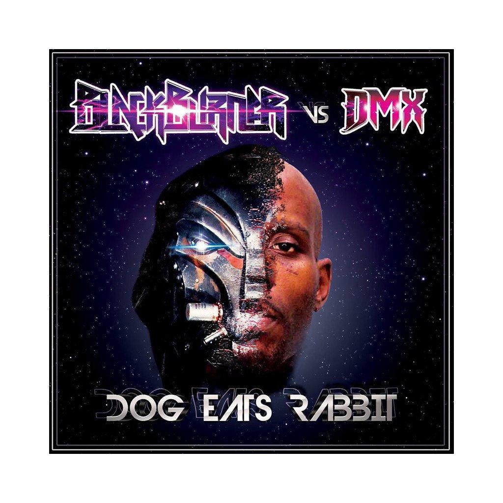 Review: DMX & Blackburner – Dog Eats Rabbit