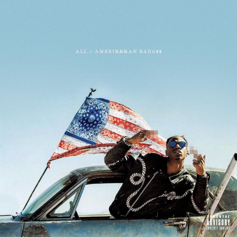 Review: Joey Bada$$ – All Amerikkkan Bada$$